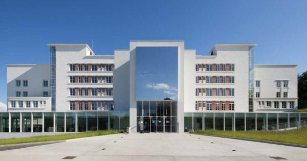 Sanatorium clermont ferrand puy de dôme descriptif opération observatoire archi20 21 intervenir sur larchitecture du xxe