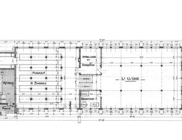 Document : archives SNC Factory, fonds Souzy
