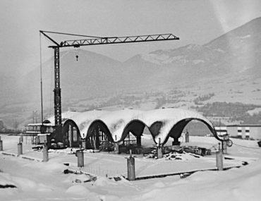 Photo DR, archives départementales de Savoie, fonds Chanéac
