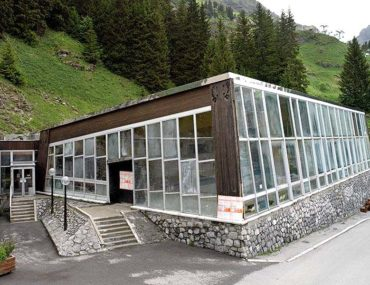 Photo : Inventaire général du patrimoine régional Rhône-Alpes
