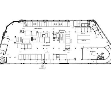 Document : collection 6eme sens immobilier