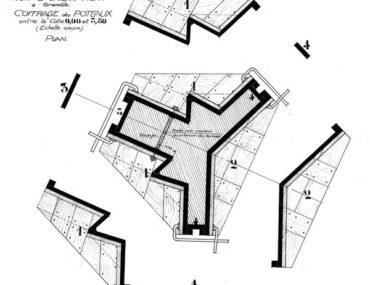 Document : CNAM – Fonds A. & G. Perret
